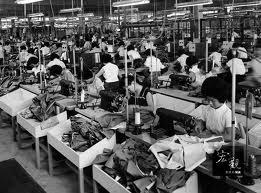 60年代在見證台灣經建發展中成長