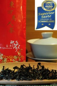 Formosa Beauty has Zero pesticide analysis based on EU standards in Europe.